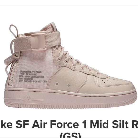 air force 1 utility high top